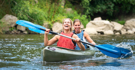 Kempen Kayaks - Mol - Prijslijst