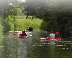 Kempen Kayaks - Mol - Home