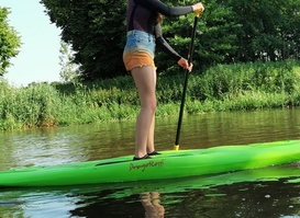 Kempen Kayaks - Sup