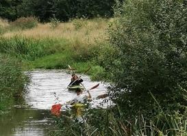 Kempen Kayaks - Praktische info