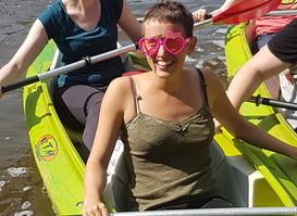 Kempen Kayaks - Route