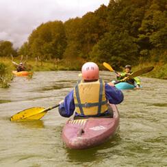 Kempen Kayaks