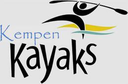 Kempen Kayaks - Kano – kajakvaart